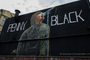 Timelapse of Liam Gallagher mural painted on Penny Black's wall