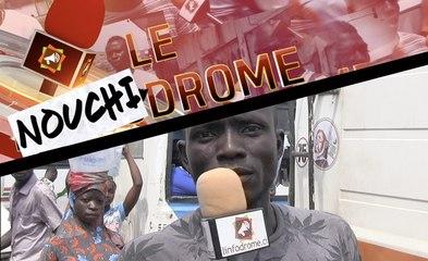 Les Nouchis se prononcent sur le divorce de Gbagbo et Simone