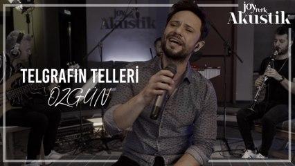 Özgün  - Telgrafın Telleri | JoyTurk Akustik 2021
