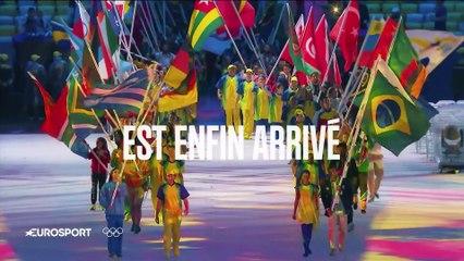 Bande Annonce Jeux Olympiques Tokyo 2020