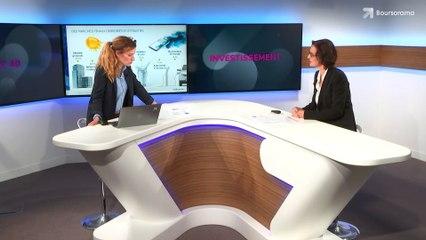 """Conférence """"Une société à la loupe"""" de Béatrice Zilm, Directrice de la Communication Financière - BoursoLive"""
