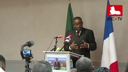 JDC RECAP N°41- La synthèse de l'actualité au Cameroun semaine du 26 juin au 02 juillet 2021