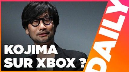 GHOST OF TSUSHIMA DIRECTOR'S CUT / UNE EXCLU XBOX PAR KOJIMA ? / UN VOLEUR CHEZ XBOX - JVCom Daily