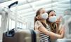 Ces endroits sont remplis de germes dans les aéroports