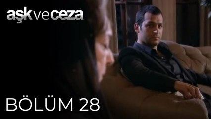 Aşk ve Ceza   28.Bölüm