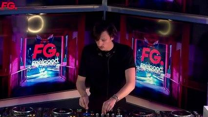 DARKER | FG CLOUD PARTY | LIVE DJ MIX | RADIO FG