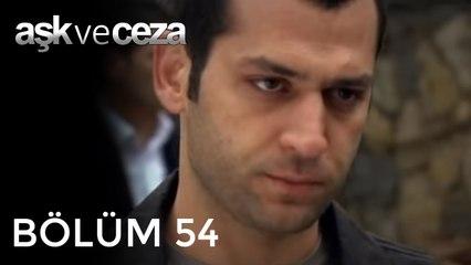 Aşk ve Ceza   54.Bölüm