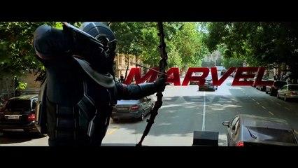 BLACK WIDOW 'Avenger Toast' Trailer (2021)