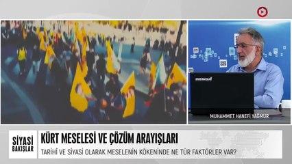 Kürt Meselesi   Suriye Konferansı   Filistinli Aktivistin Katledilmesi   İstismar ve Taciz Sorunu