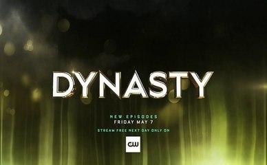 Dynasty - Promo 4x10