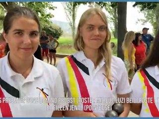 Grand Prix Derichebourg : à la rencontre d'une surprenante équipe allemande