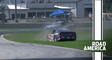 First to worst: Cindric has trouble while leading at Road America