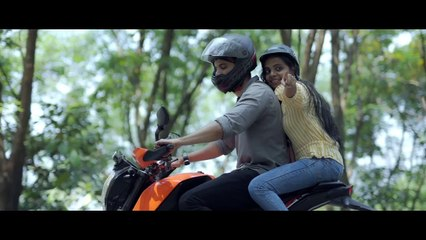 Tania |_ Music Video |_ Amal Raj |_ Jewel V Sukumaran  |_ Aquib Saman |_ Mrinalini