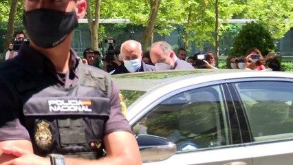 Santiago Segura desmiente su vinculación con José Luis Moreno y advierte con tomar acciones legales