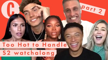 """""""We didn't speak for a while"""" Too Hot To Handle cast react to season 2's major rule break 