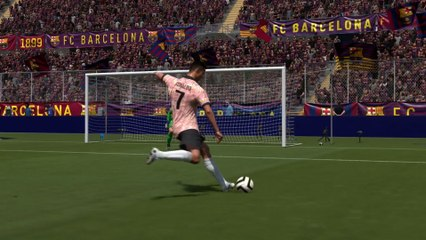These players have the most powerful shot in FIFA 21