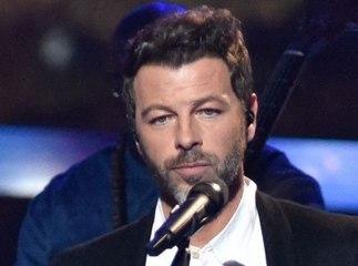 Le chanteur Christophe Maé menace de mettre un terme à sa carrière : ce qu'il ne supporte plus !