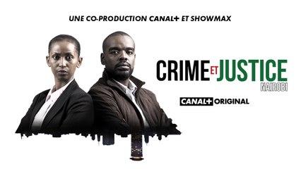 CRIME ET JUSTICE NAIROBI (Bande-annonce)