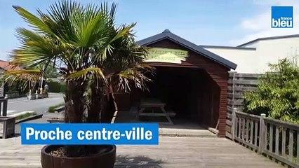 France Bleu à la côte ! au camping Le robinson à Fort-Mahon-Plage