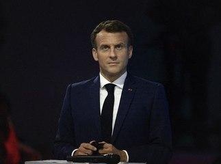 """Ce message très (très) troublant que Julien Doré a reçu d'une internaute, et """"ex du président Emmanuel Macron"""""""