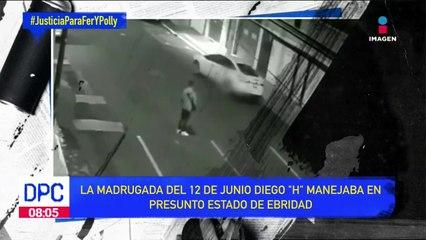 """Polly"" Olivares falleció por complicación pulmonar"