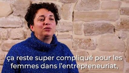 Les femmes dans l'entrepreneuriat, encore trop sous-représentées : l'interview de Beya Zerguine