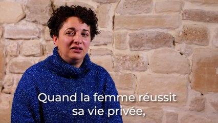 La place de la femme dans une société stéréotypée : L'interview de Beya Zerguine