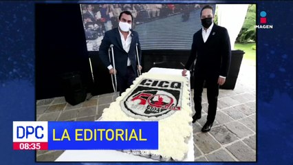 Gobernador de Querétaro se contagia por segunda vez de Covid-19   La Editorial de Pamela