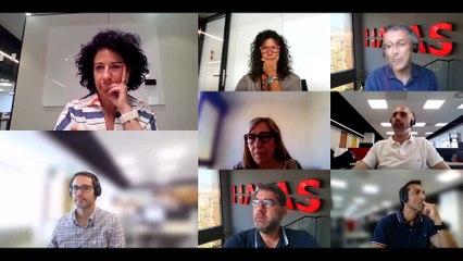 Lanzamiento HxK Video Presentación