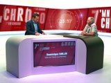 7 Minutes Chrono avec Dominique Guillin - 7 Mn Chrono - TL7, Télévision loire 7