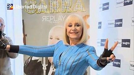 Muere Raffaella Carrà a los 78 años