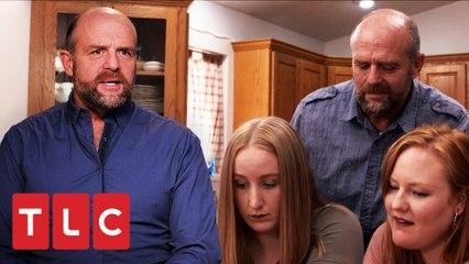 La familia Alldredge busca una tercera esposa | Matrimonio busca esposa | TLC Latinoamérica