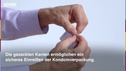 Vorhautverengung kondom mit Kondom benutzen