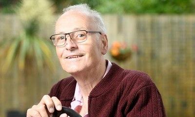البريطاني ديف سميث هو صاحب أطول إصابة بكورونا في العالم