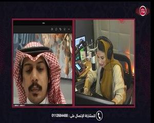 الفنان إيهاب محمد: شرف كبير لي تلبية دعوة المستشار تركي آل الشيخ وتشرفت بالغناء في ليلة البرنس ماجد المهندس
