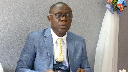 Voici pourquoi Jean-Yves Abonga se porte candidat à la présidence de la Mugef-ci