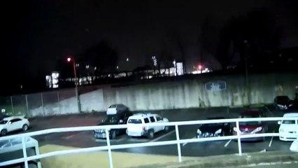 TEXAS TORNADO FEST - July 6, 2021 RAW VIDEO - Deadly tornado moves through downtown Nashville