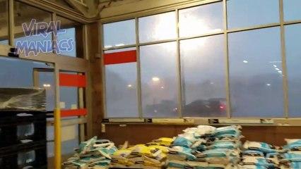TEXAS TORNADO FEST - July 6, 2021 THE MOST EXTREME Storm Footage - Tornado, Hurricane, Hailstorm [VIDEOS]