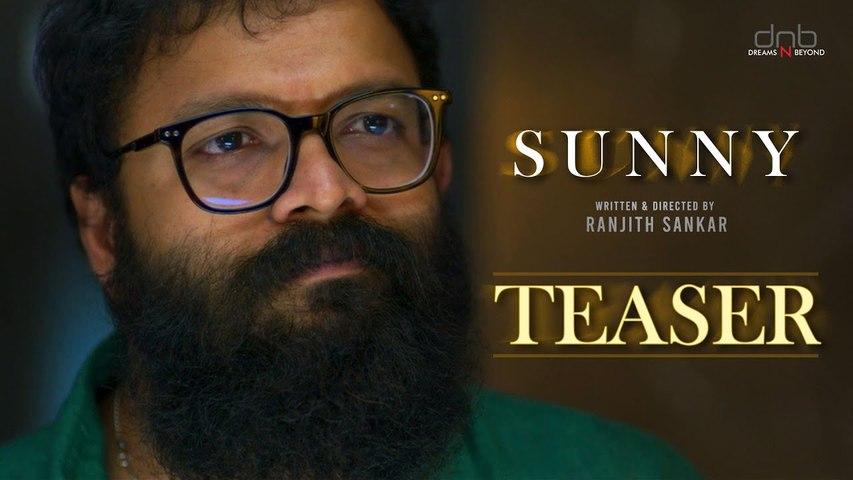 Sunny Official Teaser  _ Jayasurya  _ Ranjith Sankar  _ Dreams N Beyond