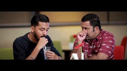 PALAPPOZHUM - പലപ്പോഴും |_ Aju Varghese |_ Kaarthik Shankar |_ Funtastic Films