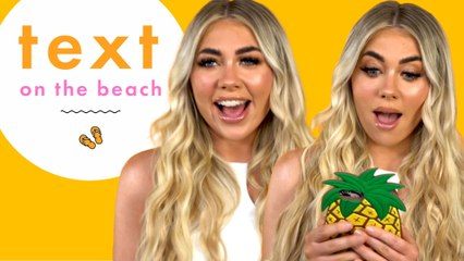 """Love Island's Paige Turley on life with Finn and weird DMs: """"I don't answer the feet ones!"""""""