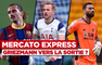 Mercato Express : Griezmann sacrifié pour Messi ?
