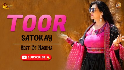 Tor Satokay   Naghma   Pashto Audio Song   Spice Media