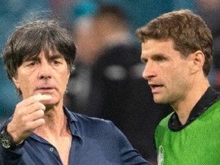 Nach EM-Aus: Müller beschwert sich über Löws Taktik
