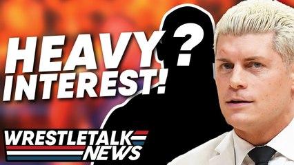 AEW Want WWE Wrestler! WWE Raw Is BAD Again | WrestleTalk