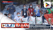 Government at Work: P1.4-M halaga ng mga makinarya, natanggap ng mga magsasaka sa Tuguegarao; Saku-sakong abono, ipinamahagi sa mga magsasaka sa North Cotabato; Target na produksyon ng bamboo para sa green infrastructure ng Cagayan River, 96% nang tapos