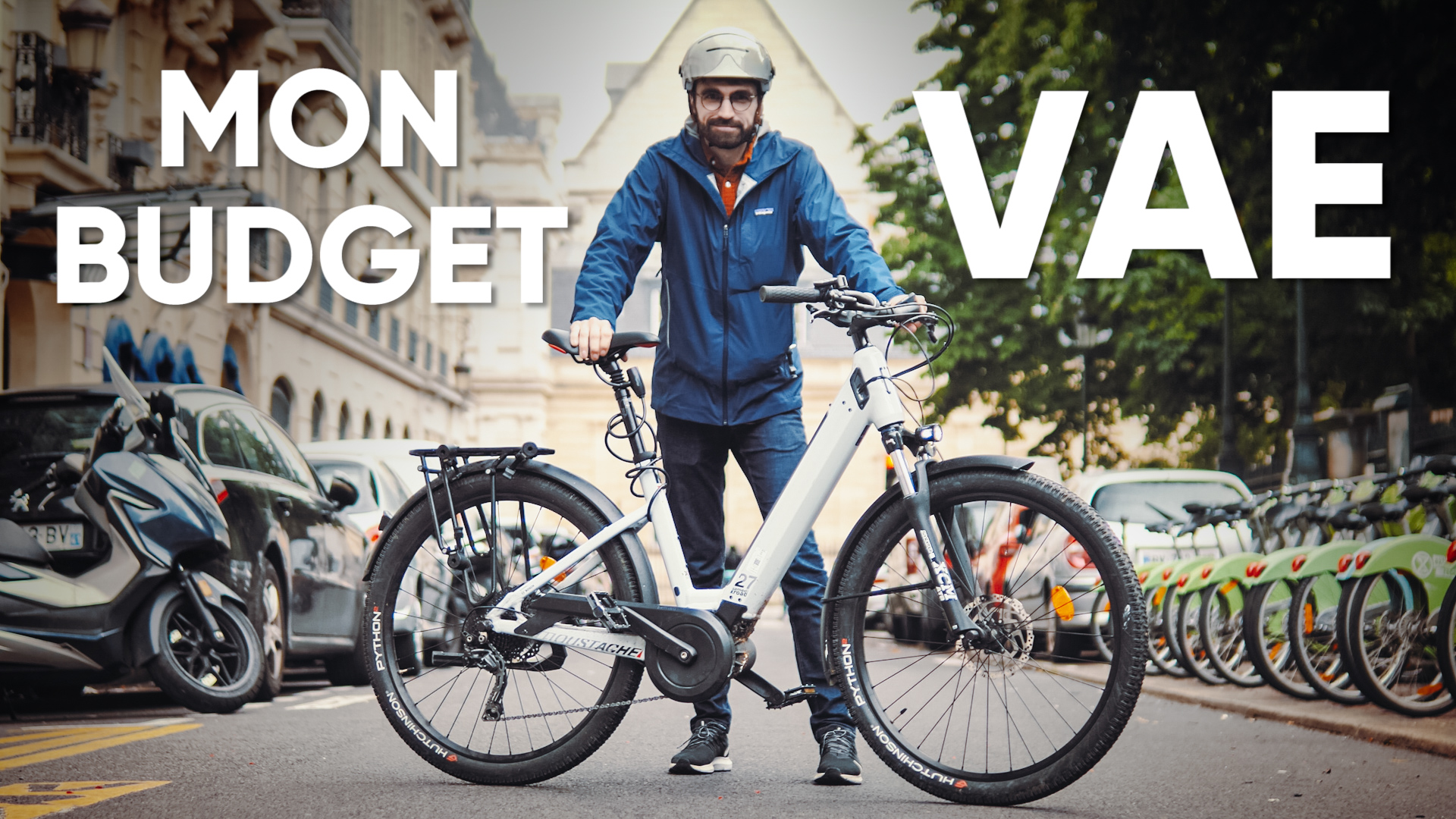 Rouler en vélo électrique, ça coûte combien ?