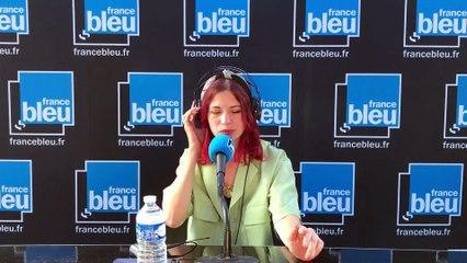 Alice et Moi en direct sur France Bleu Hérault, les Nuits du Peyrou