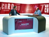 7 Minutes Chrono avec Bertrand Daval - 7 Mn Chrono - TL7, Télévision loire 7