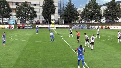RELIVE: FC Botosani v  SV Sandhausen